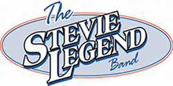 The Stevie Legend Band logo